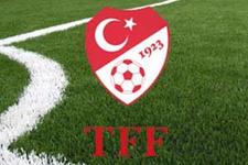 Dopingli futbolcu PFDK'ya sevk edildi