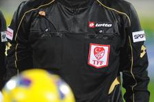 Spor Toto 2. Lig'de 27. hafta hakemleri