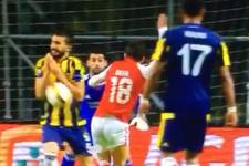 Ivan Bebek Fenerbahçe Braga maçını katletti
