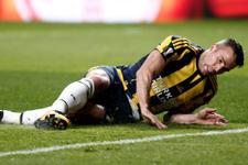 Fenerbahçe 8 maçlık seriye veda etti