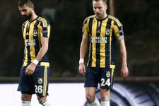 UEFA'dan Fenerbahçe yorumu