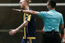 Fenerbahçe maçının hakemi Ivan Bebek babadan torpilli çıktı