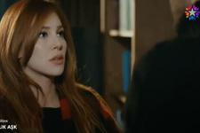Kiralık Aşk 38. bölüm final sahnesi