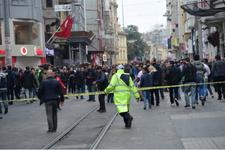 İstanbul patlaması! Sağlık Bakanlığı'ndan flaş açıklama!