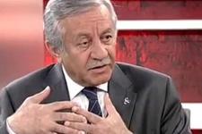 MHP'li Adan '80 PKK'lı Meclis'e geldi' deyince...
