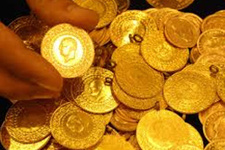 Altın fiyatları düştü bugün çeyrek altın fiyatı alış satış ne?