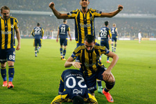 Fenerbahçe'nin muhtemel Amedspor maçı 11'i