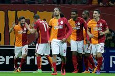 Galatasaray Akhisar Belediyespor maçı sonucu ve özeti