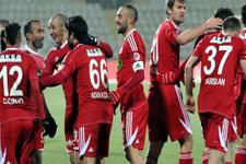 Sivasspor'da 3 gün izin