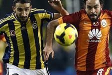 Derbi kararı Fenerbahçeli futbolculardan gizlendi!