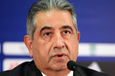 Mahmut Uslu: Şampiyon olsak bunu anlatamazdık!