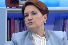 Meral Akşener % 25 oy için ne dedi?