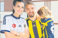 Caner Erkin'e boşanmak yaramadı