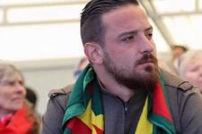Amedsporlu Deniz Naki Diyarbakır'da Nevruz'a katıldı