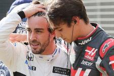 Fernando Alonso Bakü'de olacak mı?