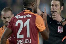 Derbinin ertelenmesi Galatasaray'a yaradı