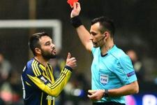 UEFA Ivan Bebek için harekete geçti