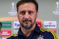 Vitor Pereira Galatasaraylılar'ı çıldırtacak