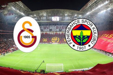 Galatasaray Fenerbahçe derbisi ne zaman oynanacak?