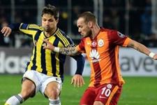 Galatasaray derbi için resti çekti