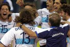 Lionel Messili Arjantin Şili'yi devirdi