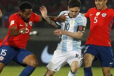 Lionel Messi tüm dünyayı şoke etti