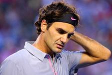 Roger Federer Miami Açık'tan çekildi