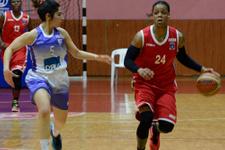 Türk basketbolunda tarihi bir fark