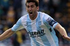 Arjantin efsanesi futbola veda ediyor