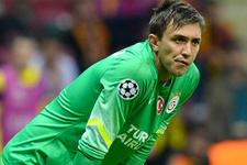 Fernando Muslera transfer teklifini açıkladı