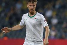 Fenerbahçe Bursa'dan bir transfer daha yapıyor