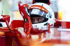 Ferrari öncü olmaya devam ediyor