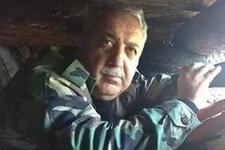 Esad'ın adamı Mihraç Ural'ı böyle öldürmüşler
