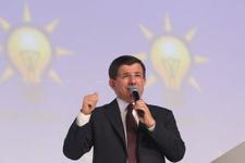 Başbakan Davutoğlu'ndan aday öğretmenlere tavsiye!