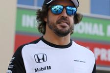 Fernando Alonso Bahreyn'de yok
