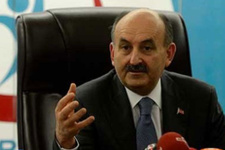 Sağlık Bakanı'ndan ilaç krizi açıklaması