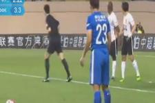 Ersan Gülüm ilk maçında kendi kalesine gol attı