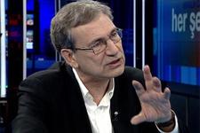 Orhan Pamuk'tan Zaman gazetesi açıklaması