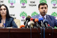 HDP'lilerin fezlekesi bu tarihte Meclis'te Davutoğlu açıkladı