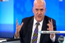 Ahmet Çakar: Sinan Engin'e kestane çizmeyi ben öğretttim