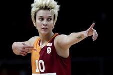 Galatasaray zorlu Rusya deplasmanında