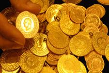 Gram altın fiyatı yeni rekor canlı çeyrek altın alış satış son durum