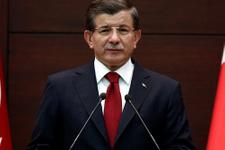 Davutoğlu hazırız dedi Suriye'ye kara harekatı sinyali