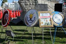Atatürk'ün partisi olduğunu söyleyen CHP Atatürk'ü unuttu