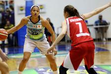 Fenerbahçe Wisla Can-Pack'ı devirdi