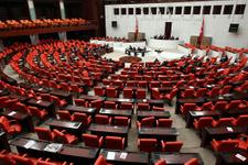 Meclis'te dokunulmazlıklara yeni kriter