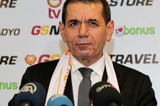 Rusya spora siyaset karıştırdı Dursun Özbek vize alamadı