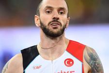 Milli atletler dünya yıldızlarıyla kampta