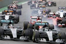 Heyecan Bahreyn'de devam edecek!