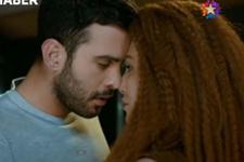 Kiralık Aşk 40. bölüm final sahnesi